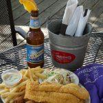 Steve's Landing Waterfront Grill